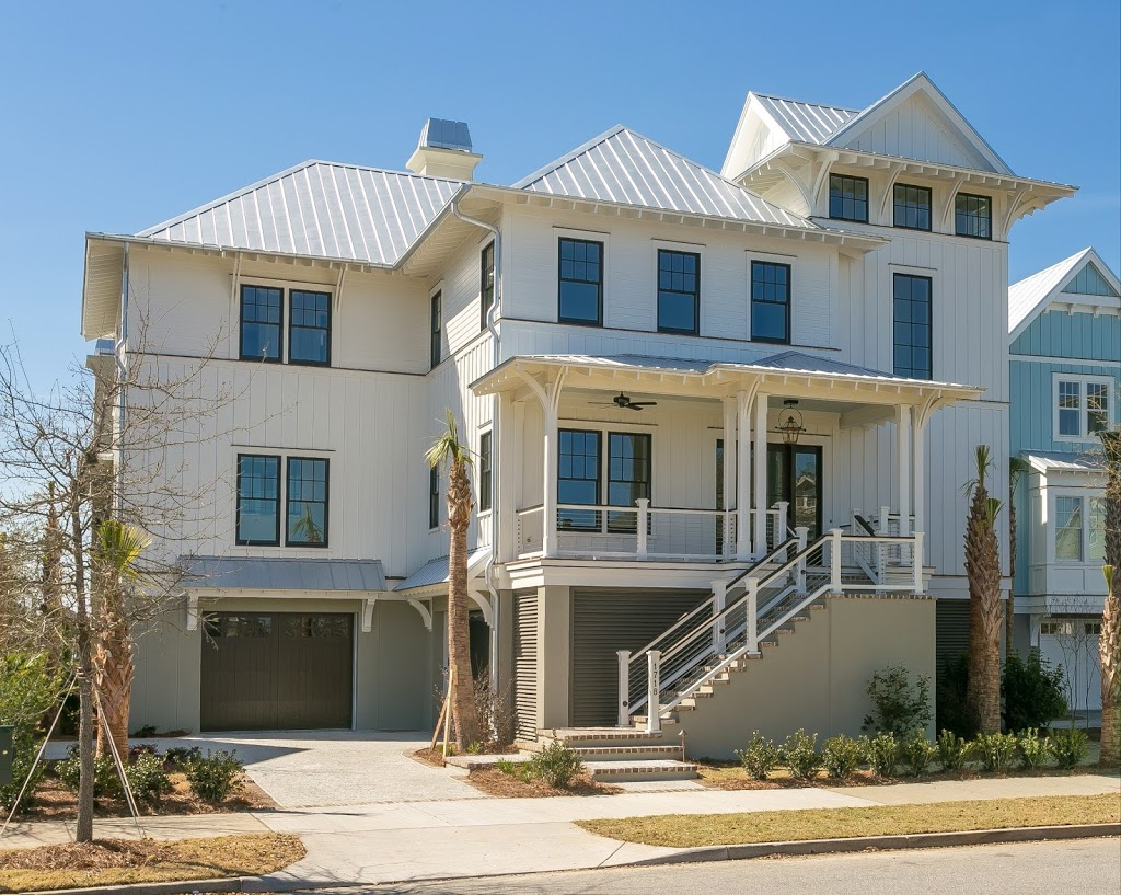 You Can Purchase Tickets And Find More Details For The Daniel Island Luxury  Home Tour Online HERE!