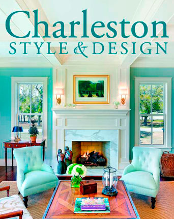 Charleston style design structures building company for Charleston style and design